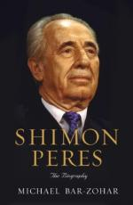 Shimon Peres by