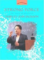 Shirley Ann Jackson by