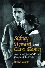 Sidney Howard by