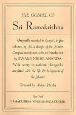 Sri Ramakrishna by