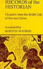 Ssu-ma Ch'ien by