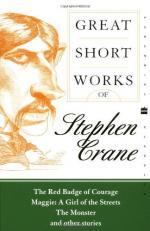 Stephen Crane by