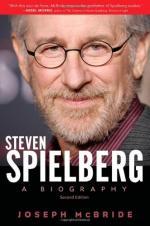 Steven Spielberg by