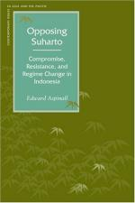 Suharto by