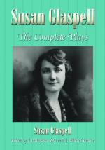Susan Glaspell by