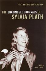 Sylvia Plath by