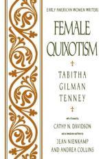 Tabitha Gilman Tenney by