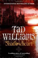 Tad Williams by