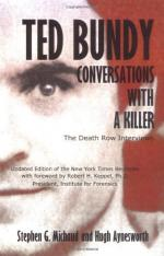Ted Bundy by