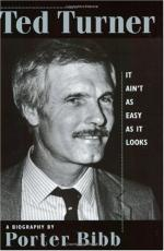 Ted Turner by