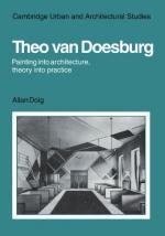 Theo van Doesburg by