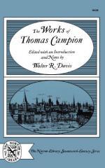 Thomas Campion by