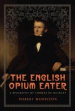 Thomas De Quincey by