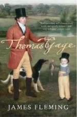 Thomas Gage by