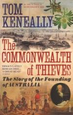 Thomas Keneally by
