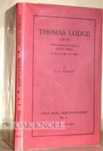 Thomas Lodge by