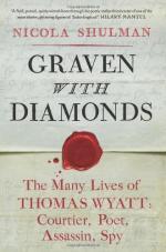 Thomas Wyatt, Sir by