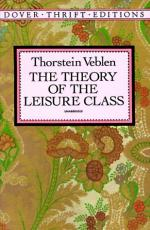 Thorstein (Bunde) Veblen by