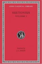 Tiberius Julius Caesar Augustus by