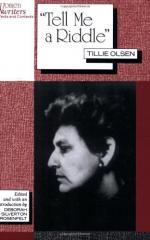 Tillie Olsen by