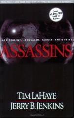 Tim LaHaye and Jerry B. Jenkins by