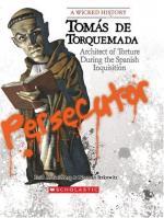 Tomas de Torquemada by