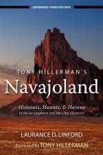 Tony Hillerman by