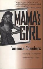 Veronica Chambers by
