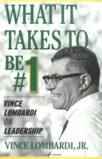 Vince Lombardi by