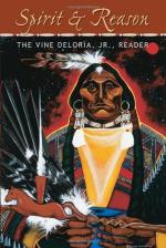 Vine (Victor) Deloria, Jr. by