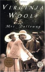 Virginia Woolf by
