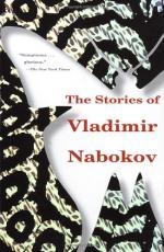 Vladimir Nabokov by