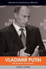 Vladimir Putin by