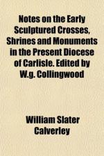 W. G. Collingwood by