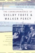 Walker Percy by