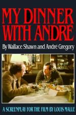 Wallace Shawn by