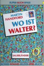 Walter Buch by