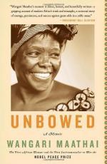 Wangari Muta Maathai by