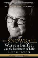 Warren Buffett by