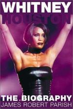 Whitney Houston by