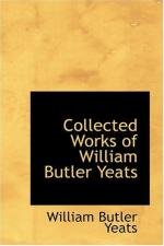 William Butler Yeats by