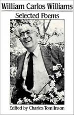 William Carlos Williams by
