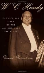 William Christopher Handy by