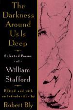 William (Edgar) Stafford by
