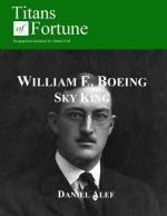 William Edward Boeing by