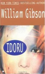William Gibson by