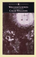 William Godwin by