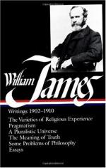 William James by