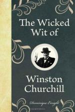 Winston (Leonard Spencer) Churchill by