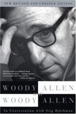 Woody Allen by